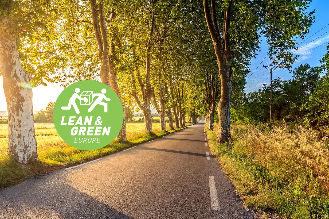 Lean&Green suma 10 nuevos socios comprometidos con la reducción de sus emisiones de CO2 en la logística y el transporte
